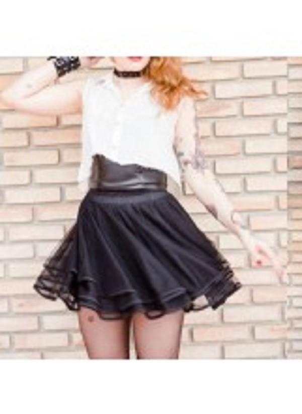 skirt tutu black skirt tulle skirt tulle skirt