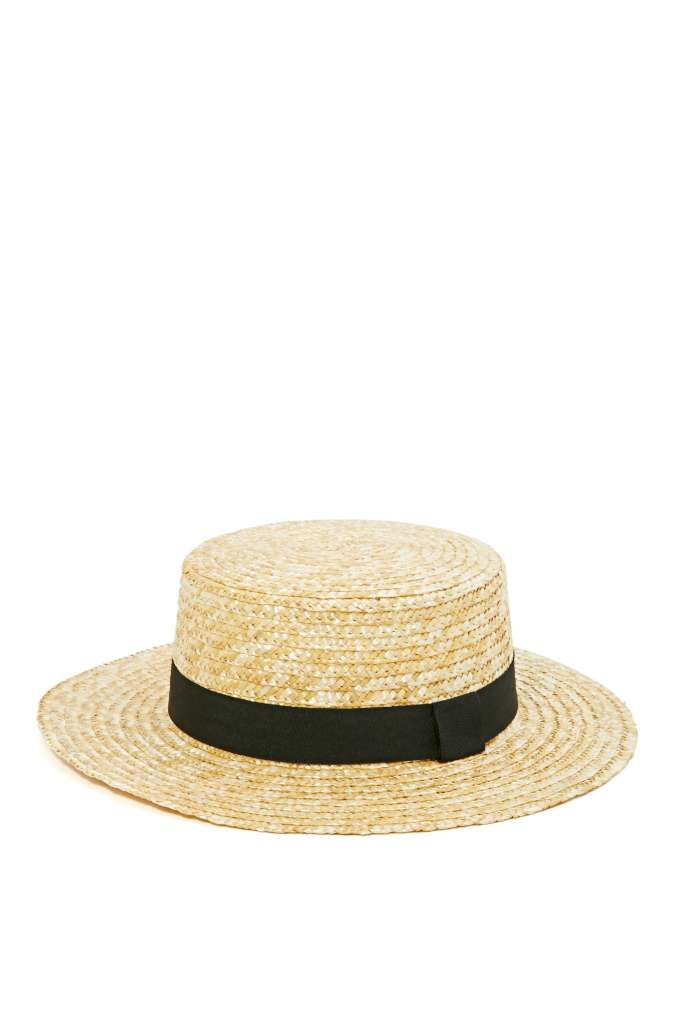 Let's Cruise Boater | Shop Hair   Hats at Nasty Gal