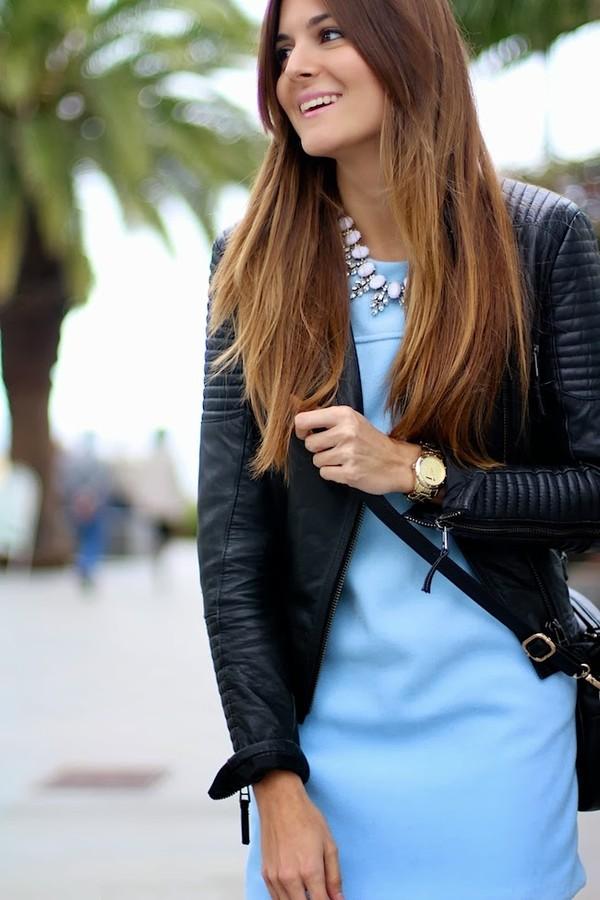 marilyn's closet blog dress jacket bag shoes jewels