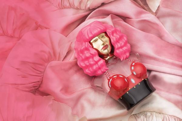 dress pink friday nicki minaj pink