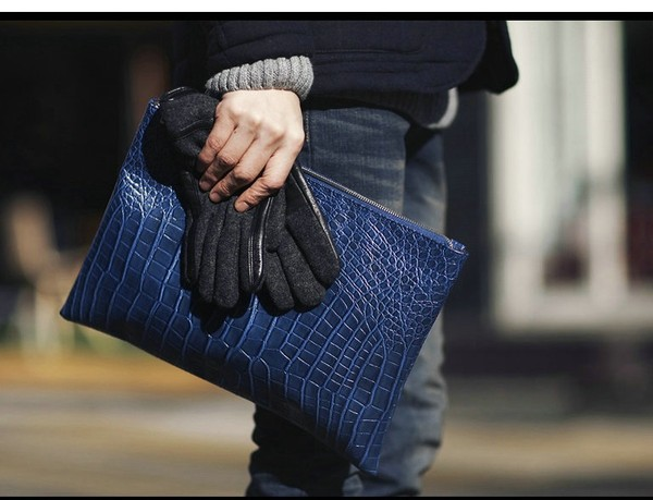 bag menswear clutch aliexpress oversized envelope clutch