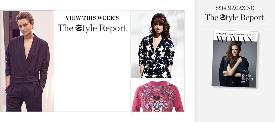 Acne   Womenswear from MATCHESFASHION.COM