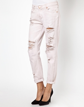 One Teaspoon | One Teaspoon London Awesome Baggie Rip Jeans at ASOS