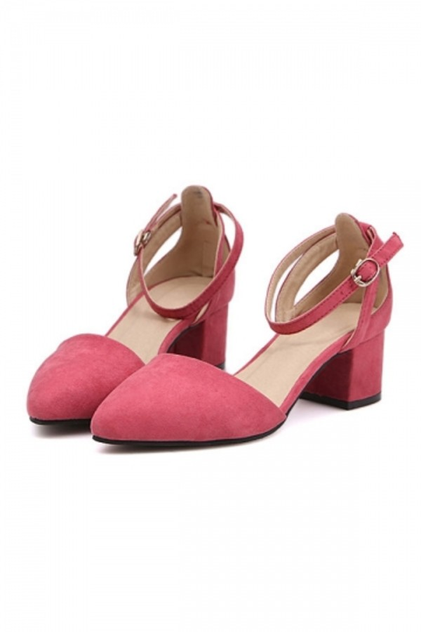 shoes persunmall persunmall shoes pink shoes heels