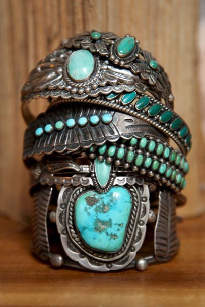 jewels rings and tings vintage turquoise jewelry silver ring
