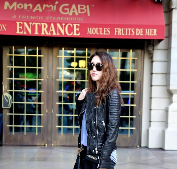 newborn fanatic jacket pants shoes shirt sunglasses