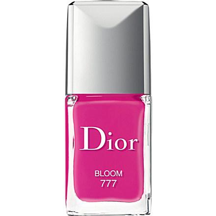 DIOR - Vernis nail polish   Selfridges.com