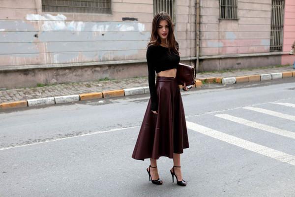maritsa skirt shoes jewels