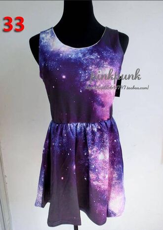 dress galaxy print galaxy dress galaxy skirt galaxy high waisted shorts