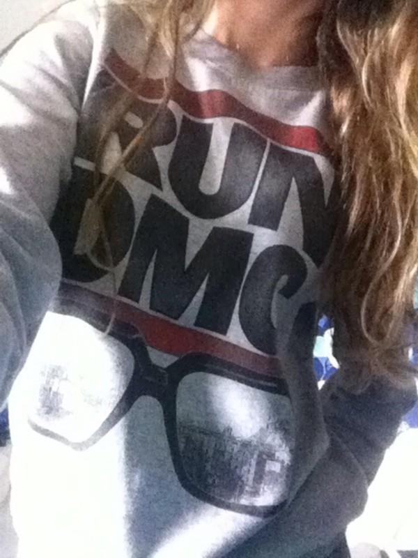 swimwear run dmc sweater