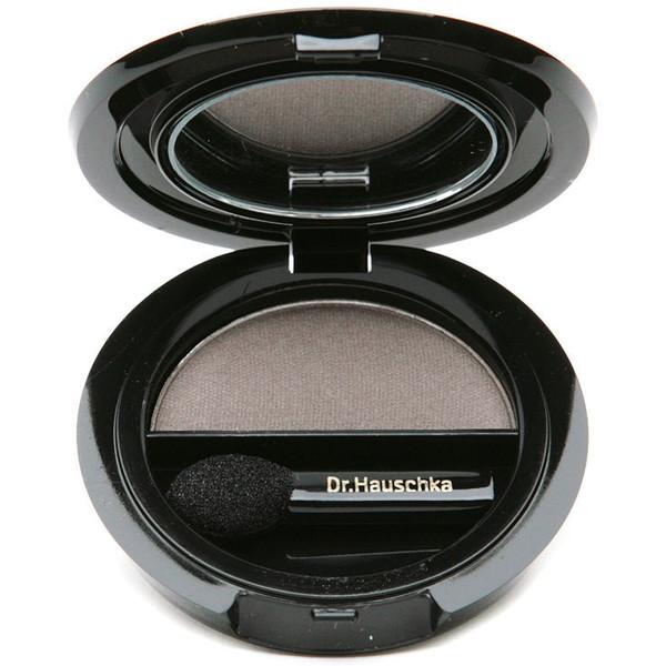 Dr.Hauschka Skin Care Eyeshadow Solo Eye Color, 04 Smoky Gra... - Polyvore