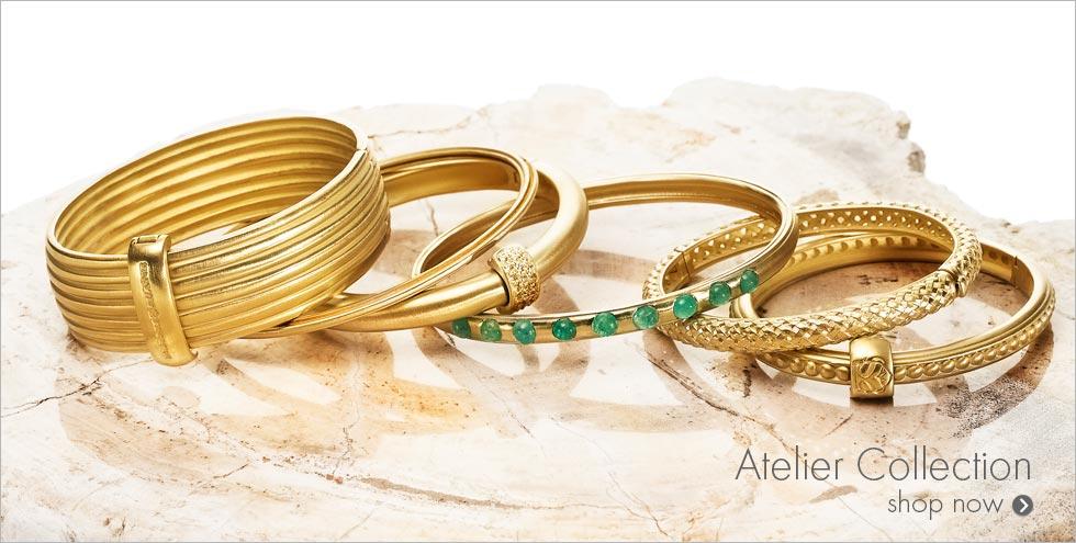 SLANE Designer Sterling Silver Jewelry