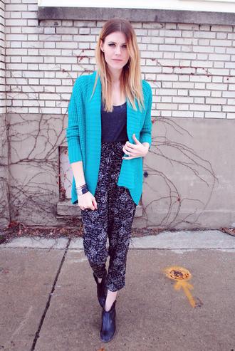 love blair sweater tank top pants shoes