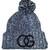 608 Powder Grey OG Beanie – OCEAN GANG CLOTHING