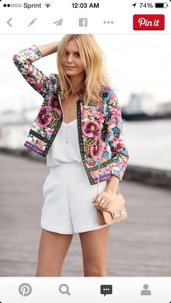 romper jacket