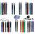 iPhone 4 4S 5 5S Side Sticker Set Bumper Carbon Fibre Vinyl Decal Wrap Kit | eBay