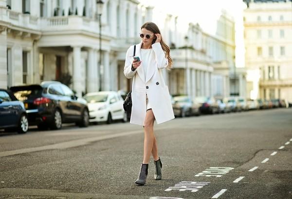madame julietta shoes skirt blouse coat