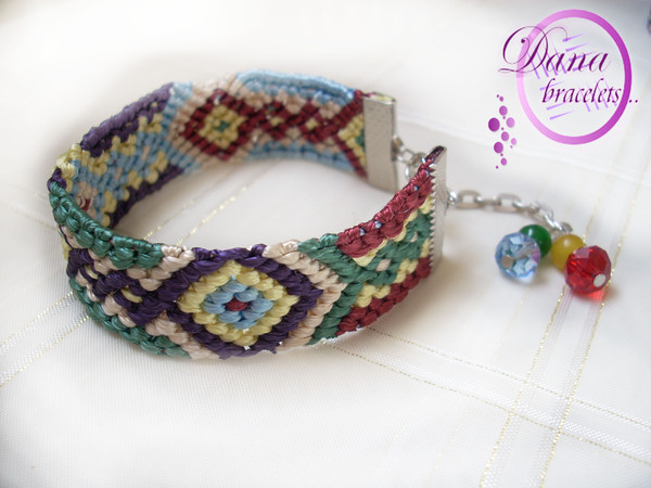 jewels friendship bracelet handmade bracelet
