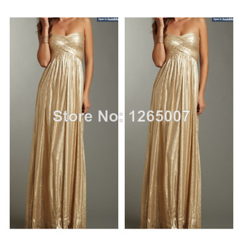 Aliexpress.com : Buy Vestidos De Fiesta One Shoulder Yellow Lace See Through Long Prom Dresses 2014 Mesh Back Lace Fashion Special Occasion Dress from Reliable dress easy suppliers on SFBridal