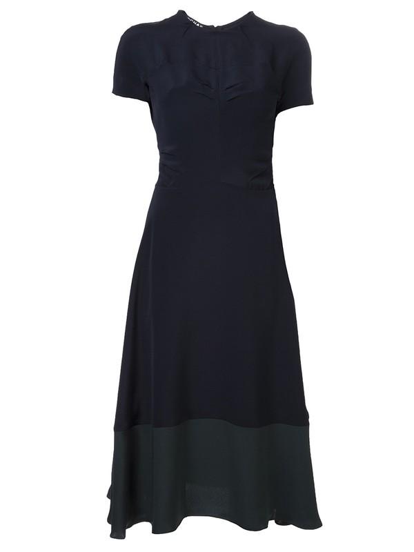 dress rochas midi dress