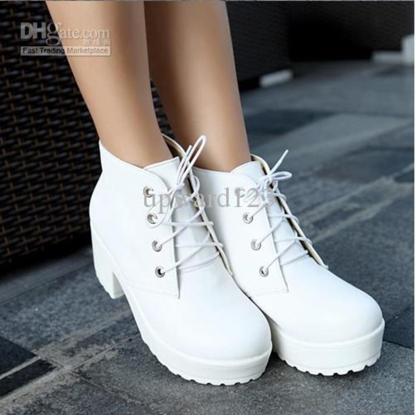 shoes shorts high heels white boots