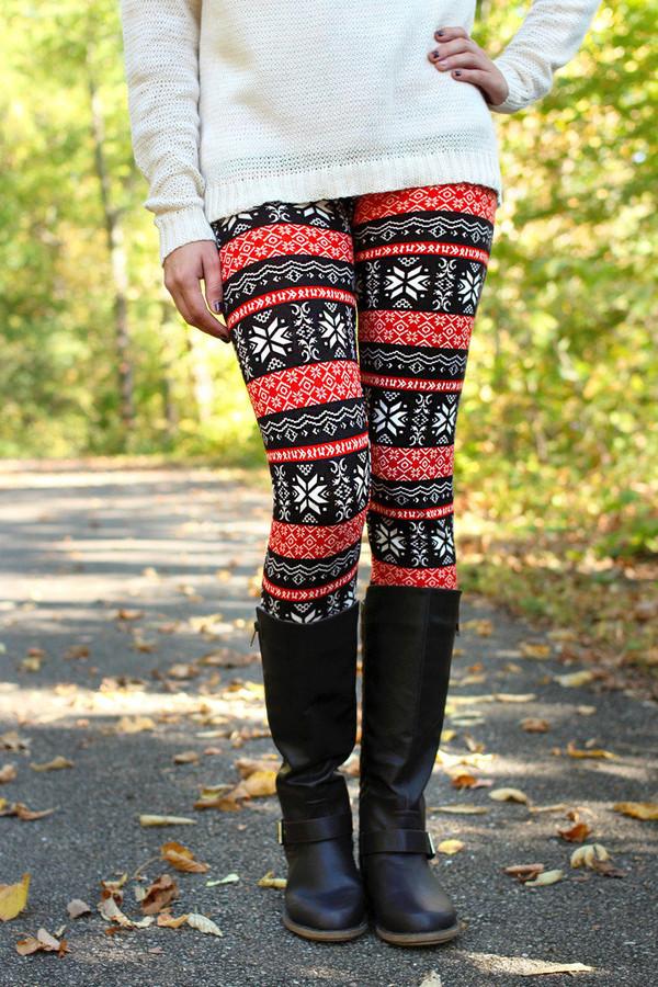 pants leggings aztec aztec leggings