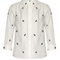 Villere embroidered silk-twill shirt | jupe by jackie | matchesfashion.com us