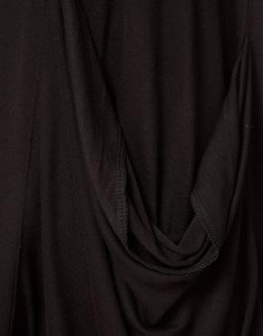 Religion   Religion Draped Dress at ASOS