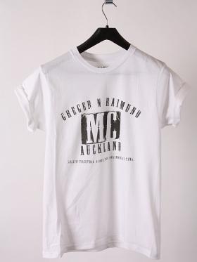 T-shirt - Auckland mc - T-shirts & Tanks - Women - Modekungen - Fashion Online | Clothing, Shoes & Accessories