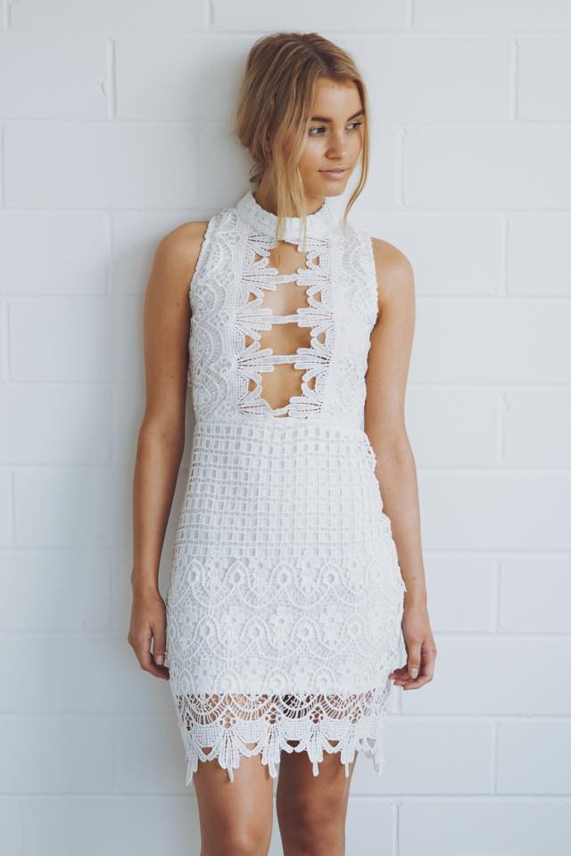 Women's Online Fashion Clothing Boutique in