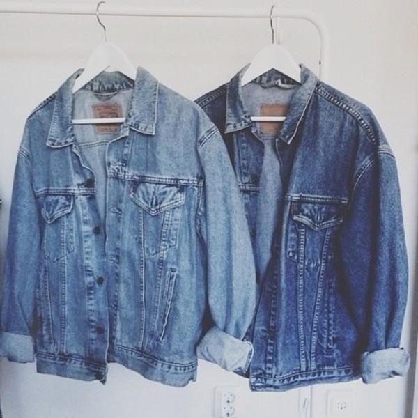 denim jacket jacket oversized denim jacket