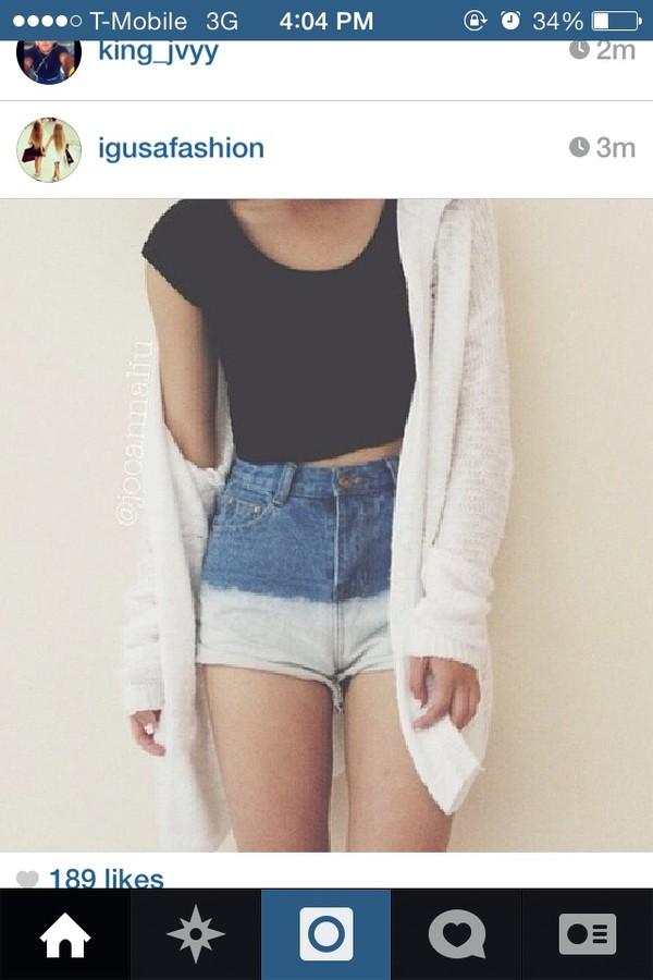 shorts coat
