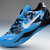 Nike Air Kobe Bryant VIII(8) Elite Athletic Shoes Men Size Blue & White & Black (Release)