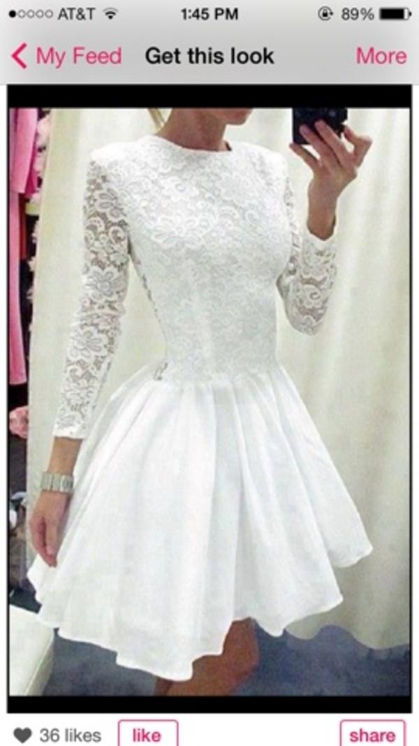 dress lace lace dress white dress white backless lace dress