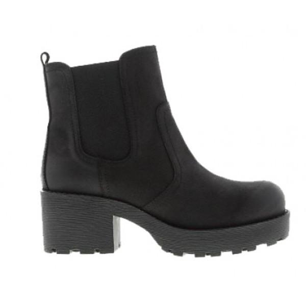 shoes tony bianco chelsea boots black black shoes