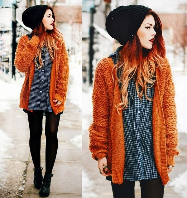 coat clothes hip rock grunge soft grunge punk punkpunk punk rock punk rock hipster punk hat blouse cardigan