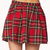 Cool Girl Plaid Skirt | FOREVER 21 - 2000111347