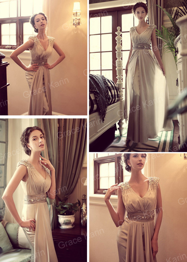 US Fast Evening Formal Prom Gown Party Cocktail Bridesmaid Ball Long Maxi Dress | eBay