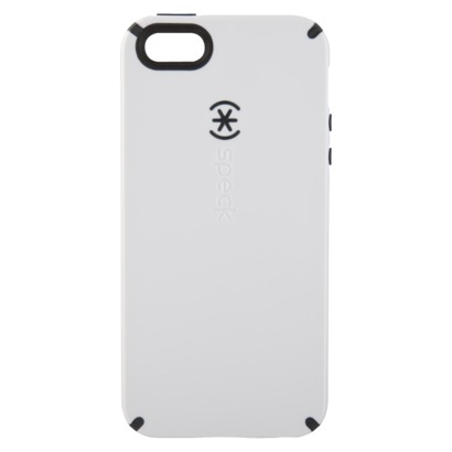 Speck CandyShell Case for iPhone® 5 - White/... : Target