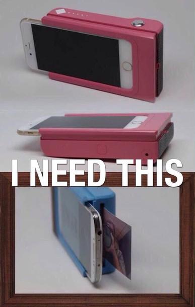 phone cover iphone polaroid camera polaroid case apple