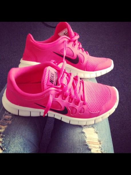shoes running nik free nike roshe run
