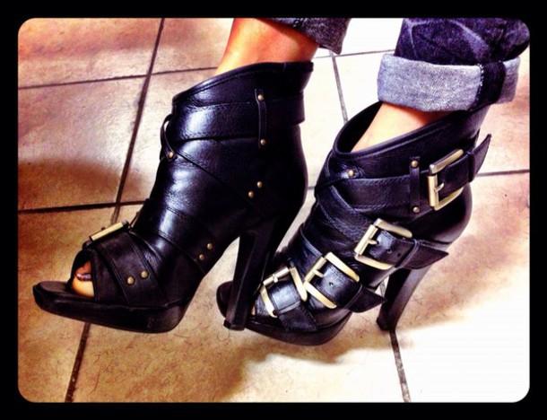 shoes heels heel boots high-heels heel