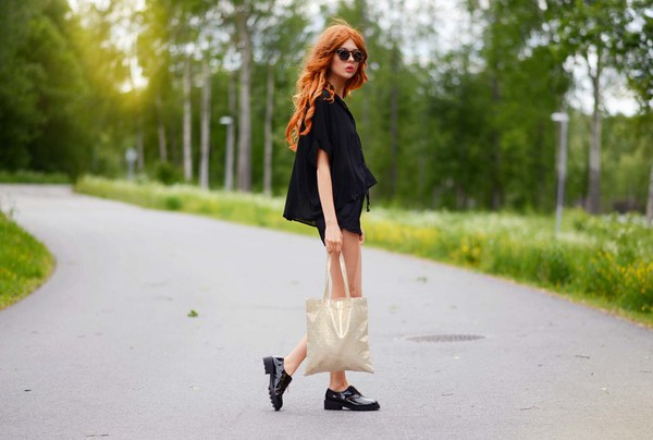 ebba zingmark top shoes sunglasses