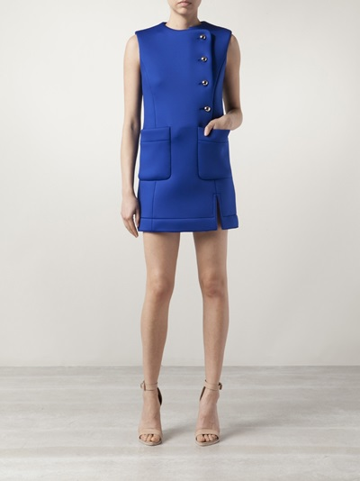 Atto World Exclusive Sleeveless Dress - The Webster - Farfetch.com