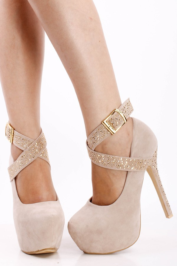 Cute High Heels Cheap - Qu Heel