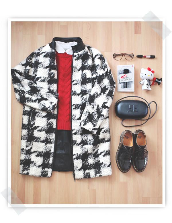 le monde de tokyobanhbao coat t-shirt sweater skirt bag shoes