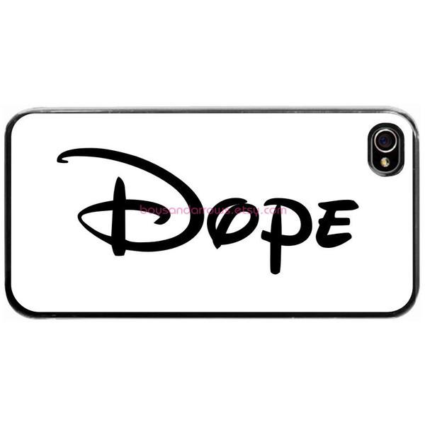 DOPE iPhone 4 Case, iPhone 4s Case, iPhone 5 Case, Samsung G... - Polyvore
