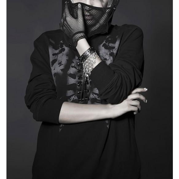 Ninja Sweatshirt at Style Moi