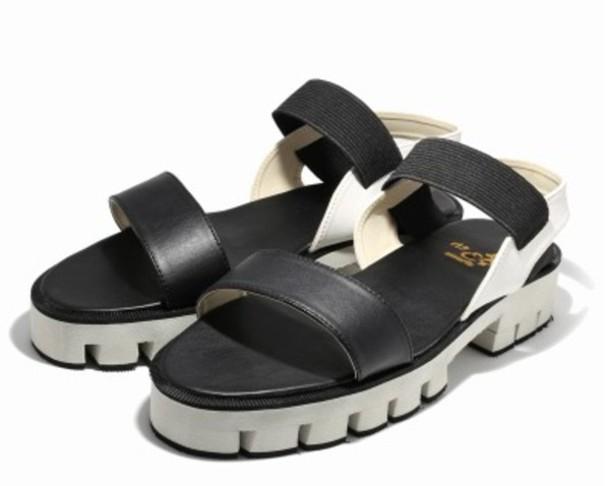 shoes sandals chunky flatform chunky platform chunky sandals