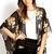 Cherry Blossom Woven Kimono | FOREVER 21 - 2000072202